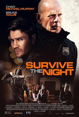 Survive the Night 2020 1080p WEB-DL X264 AC3-EVO