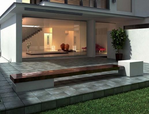 Клинкерная плитка для отделки фасада, полов и лестниц: плюсы и нюансы выбора
