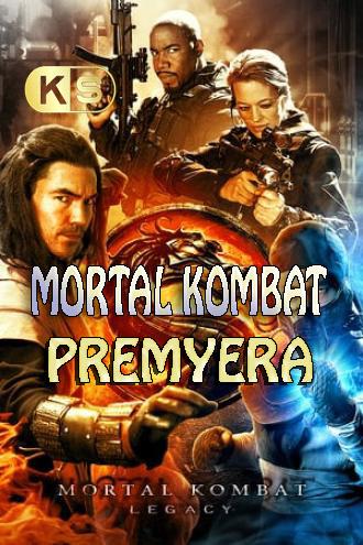 Mortal Kombat: Meros O'zbek tilida Premyera