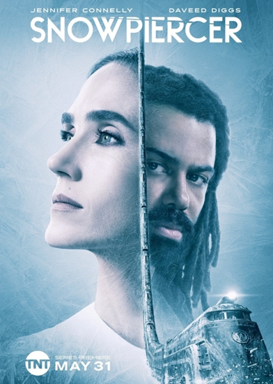 Сквозь снег / Snowpiercer [Сезон: 1] (2020) UHD WEB-DL 2160p | 4K | SDR | Пифагор, LostFilm