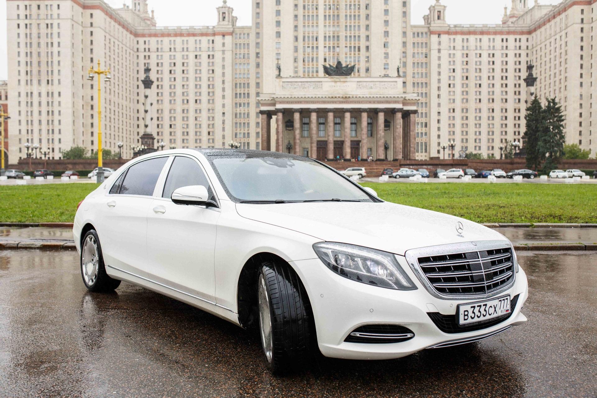 Аренда автомобиля в Москве и ее особенности