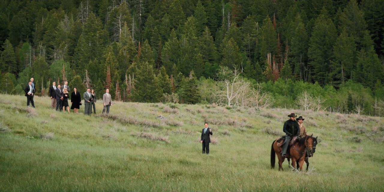 Изображение для Йеллоустоун / Yellowstone, Сезон 3, Серия 1-4 из 10 (2020) WEBRip 720p (кликните для просмотра полного изображения)