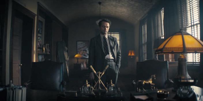 Изображение для Перри Мэйсон / Perry Mason, Сезон 1, Серия 1-4 из 8 (2020) WEB-DLRip (кликните для просмотра полного изображения)