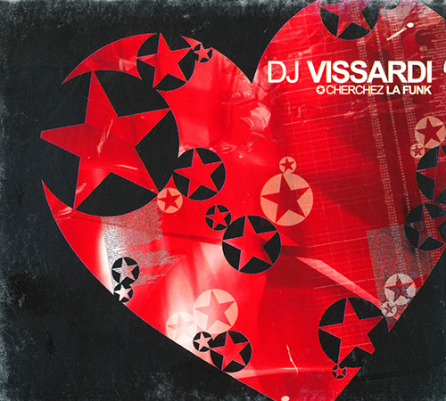 (Garage House, Funk, Electro, Breakbeat) [CD] VA - DJ Vissardi - Cherchez La Funk - 2004, FLAC (image+.cue), lossless