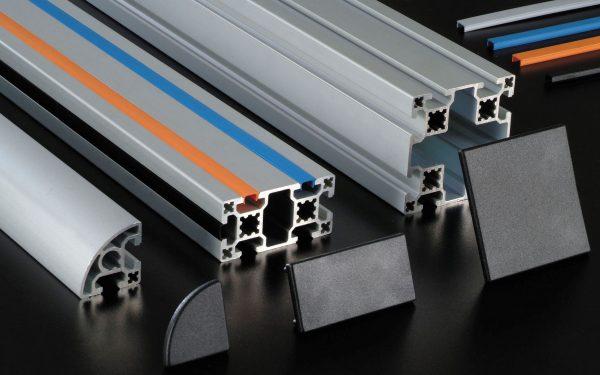 custom aluminum profile extrusion manufacturers
