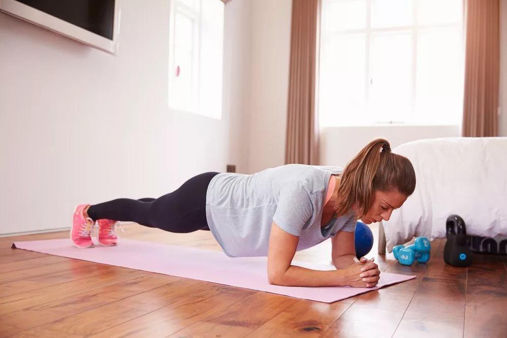 Как похудеть после самоизоляции: эффективный способ