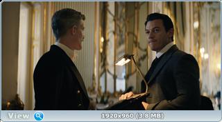 Алиенист / The Alienist [Сезон: 2] (2020) WEB-DL 1080p | AlexFilm | LostFilm | NewStudio