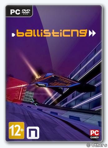 BallisticNG (2018) [En] (1.2 / dlc) Repack Other s