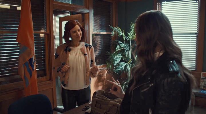 Изображение для Вайнона Эрп / Wynonna Earp, Сезон 4, Серия 1-12 из 12 (2020) WEBRip (кликните для просмотра полного изображения)
