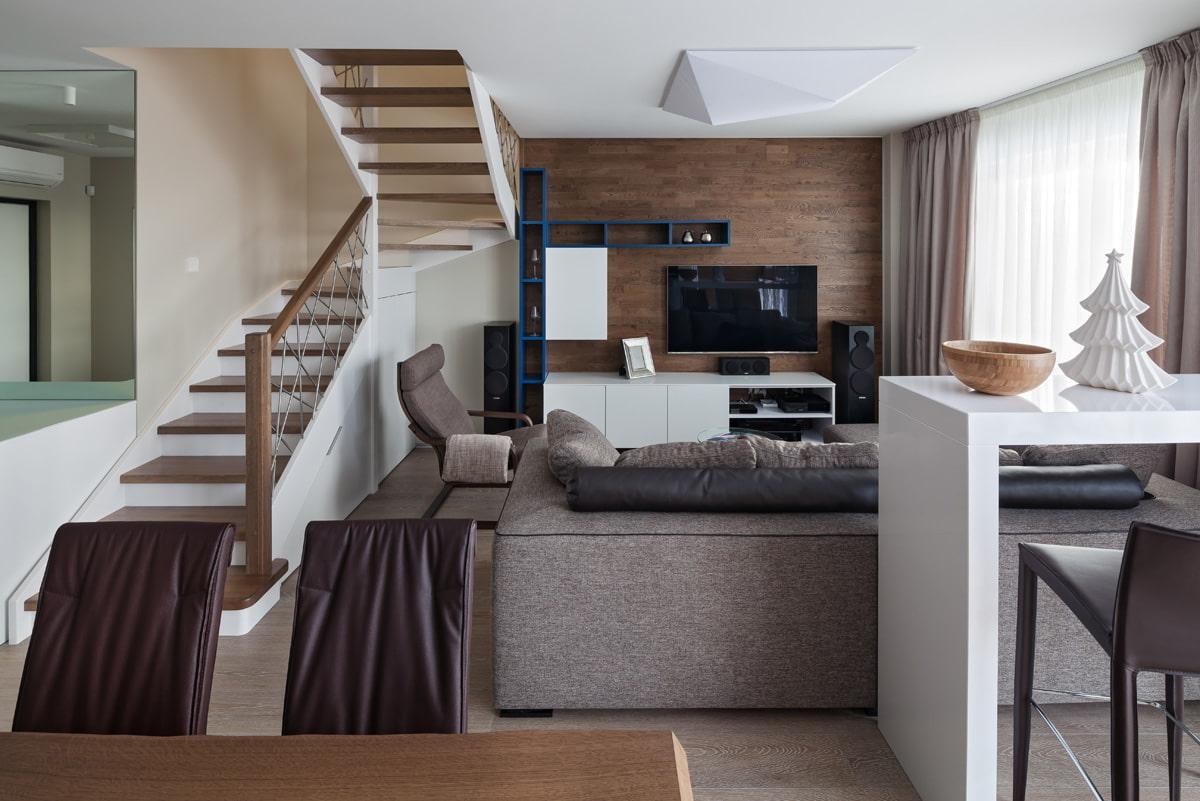 Двухуровневые квартиры в новостройках