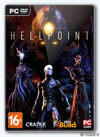 Hellpoint (2020) [Ru / Multi] (0.284) Repack Other s