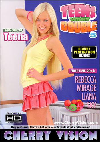 Подростки хотят двойное 5 / Teens Want Double 5 (2010) WEB-DL |