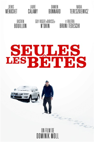 Магия зверя / Seules les bêtes / Only the Animals (2019) BDRip | L