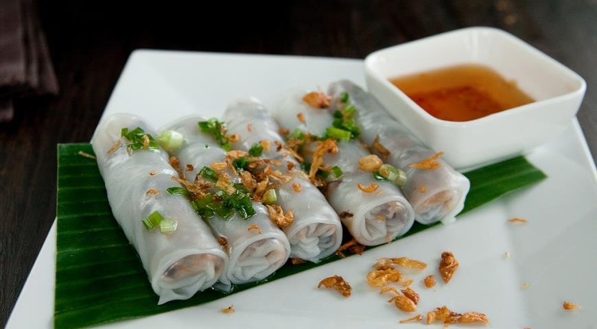 вьетнамская еда киев