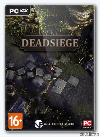 Deadsiege (2020) [En] (1.0) Repack Other s