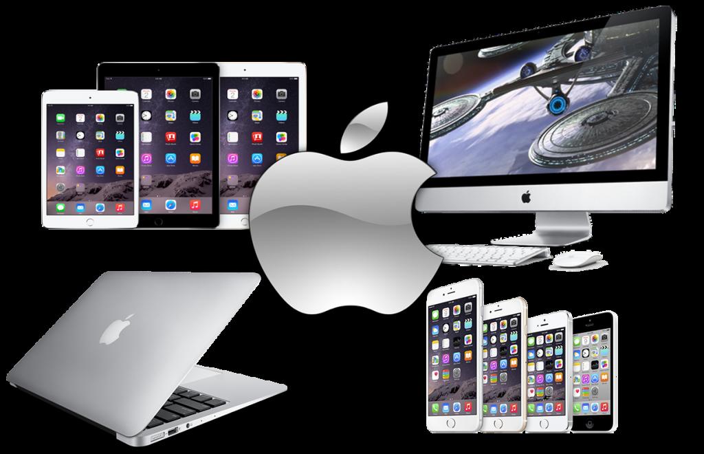 Техника от компании Apple: реальная выгода от покупки