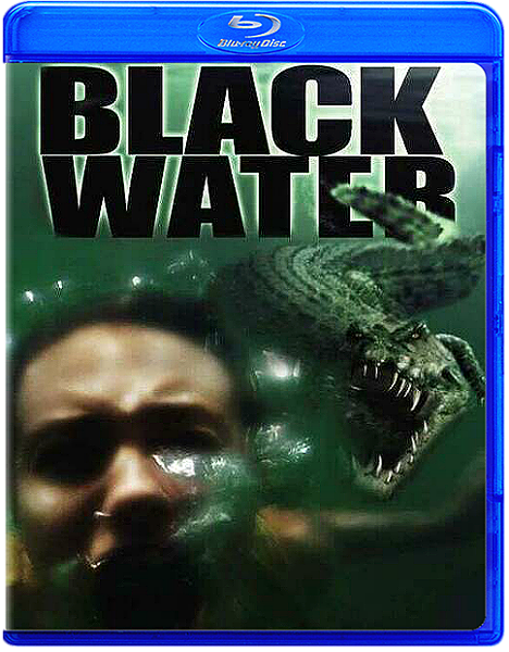 Хищные воды / Black Water (2007) BDRip-AVC от ExKinoRay | P, A