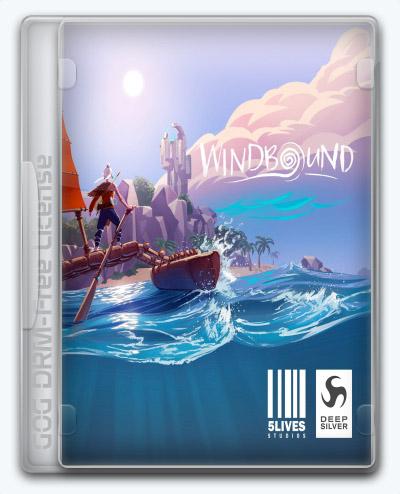 Windbound (2020) [Ru / Multi] (1.0.36896.31 / dlc) License GOG