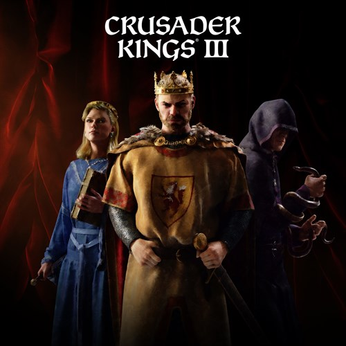 Crusader Kings III - Royal Edition [v 1.1.3 + DLCs] (2020) PC | Repack от xatab