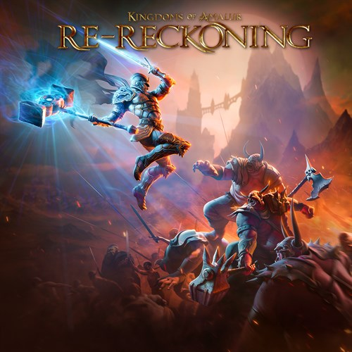 Kingdoms of Amalur: Re-Reckoning [SC:6584b] (2020) PC | Repack от xatab