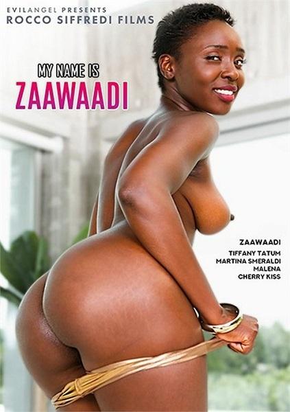 Меня зовут Зааваади  |  My Name Is Zaawaadi (2020) WEB-DL