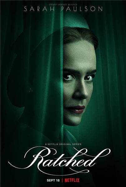 Сестра Рэтчед / Ratched [Сезон: 1] (2020) WEBRip 720p | LostFilm