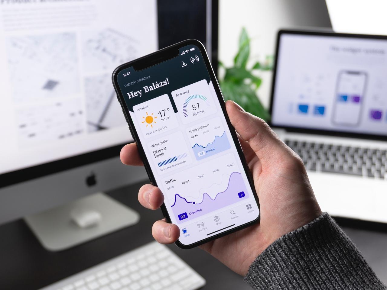 Мобильные приложения для повышения дохода: как их создать