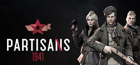 Partisans 1941 [v 1.0-GM-31062] (2020) PC | Repack от xatab