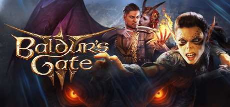 Baldur's Gate III / Baldur's Gate 3 [v 4.1.99.0983 | Early Access] (2020) PC | GOG-Rip