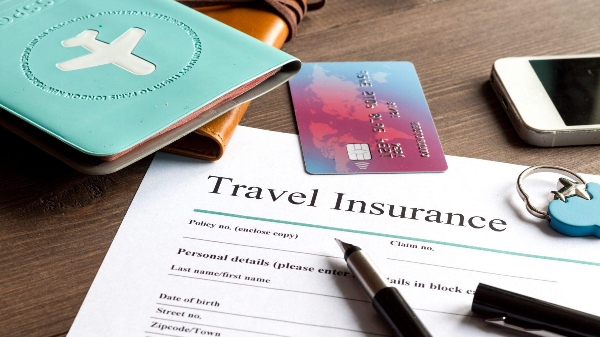 купить туристическую страховку