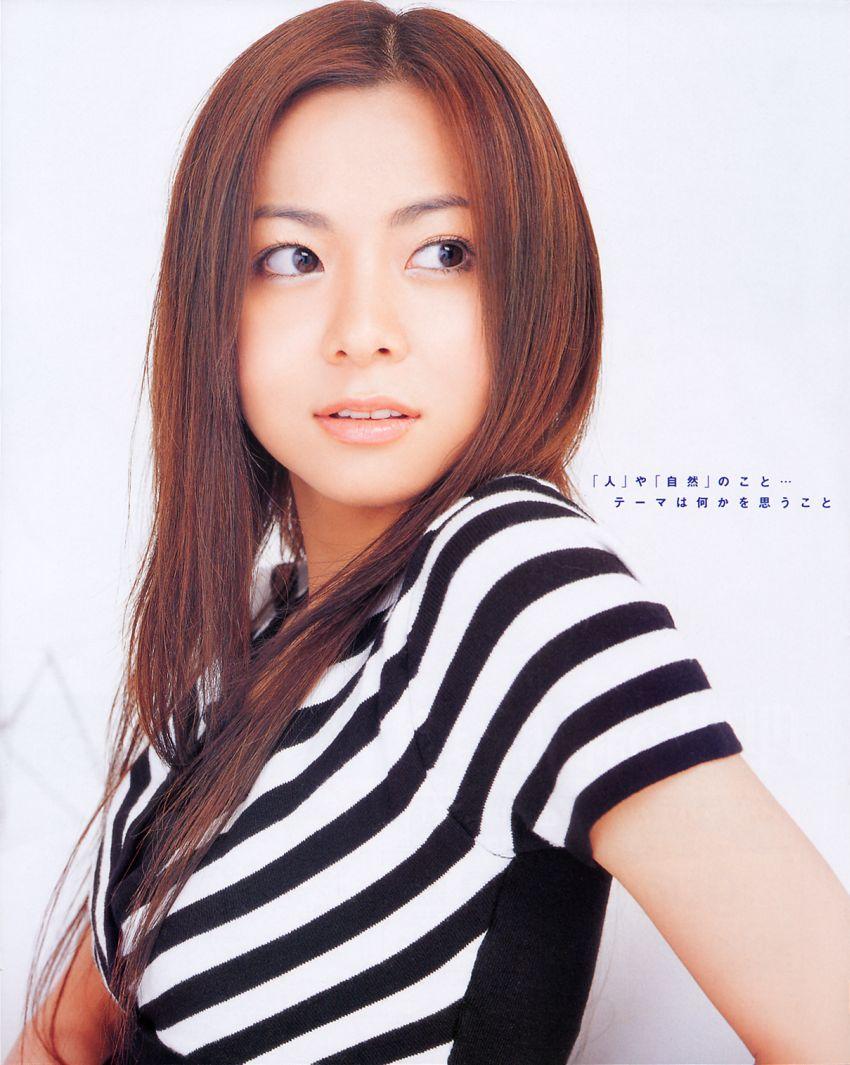 Mai Kuraki [PH201025002029]