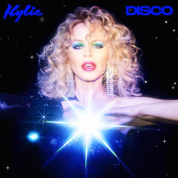 Kylie Minogue - Disco [Deluxe] (2020) FLAC в формате  скачать торрент