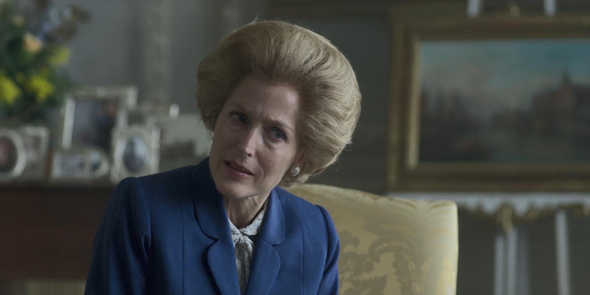 Изображение для Корона / The Crown, Сезон 4, Серии 1-10 из 10 (2020) WEB-DLRip 1080p (кликните для просмотра полного изображения)