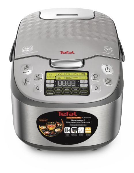 Мультиварки Tefal: секреты популярности удобной кухонной техники