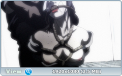 Одержимые смертью / Death Frenzy / Shigurui [Сезон: 1] (2007) BDRip 1080p | AnigaKuDub