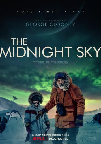 Полночное небо / The Midnight Sky (2020) WEB-DLRip
