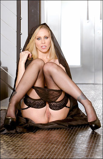 Julia Ann - Титаны задниц 6 / Ass Titans 6 (2011) DVDRip |