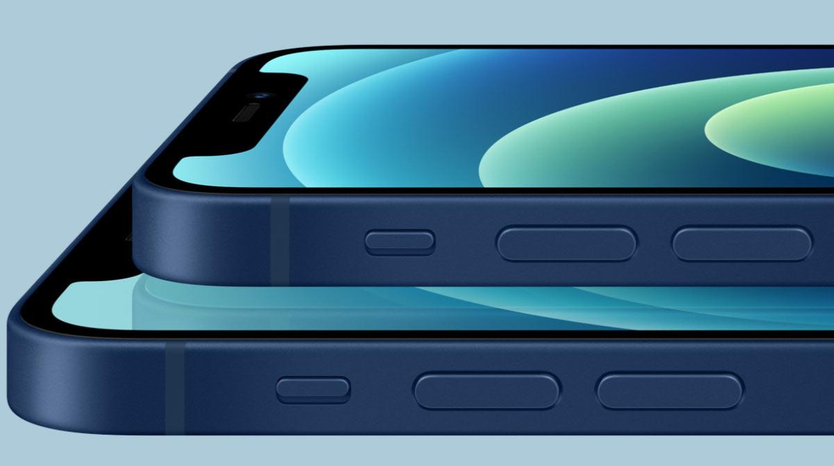 Новый Apple iPhone 12: краткий обзор смартфона