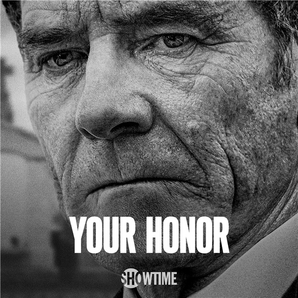 Ваша честь / Your Honor [S01] (2020) WEB-DL 720p   Amedia   12.11 GB