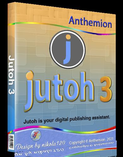 Jutoh 3.04 RePack (& Portable) by elchupacabra [2021,Multi/Ru]