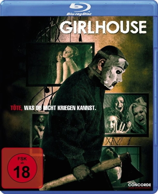 Girlhouse (2014) .mkv BDRip 1080p x264 ENG AC3 DTS Sub ITA ENG VaRieD