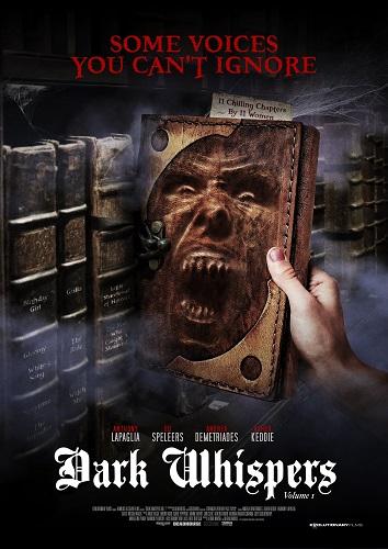 Dark Whispers Volume 1 2021 1080p WEB-DL DD5 1 H 264-EVO