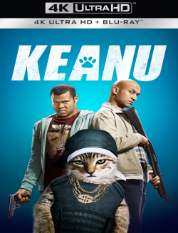 Keanu (2016) .mkv 4K 2160p WEBRip HEVC x265 HDR ENG Sub ITA AC3 DTS DTS-HD MA VaRieD