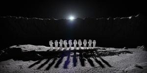 Ради всего человечества / For All Mankind [Сезон: 2, Серии: 1 (10)] (2021) WEB-DL 1080p | Невафильм