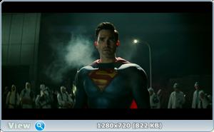 Супермен и Лоис / Superman and Lois [Сезон: 1, Серии: 1-5 (15)] (2021) WEB-DL 720p | LostFilm