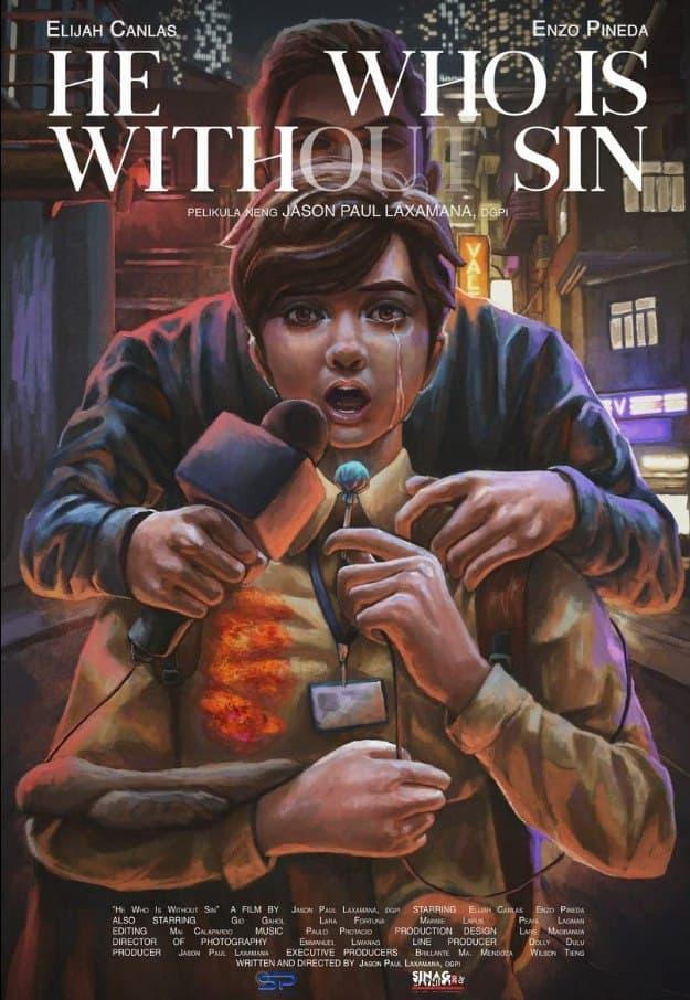 Кто без греха …
