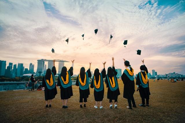 Обучение за границей. Start Academy.