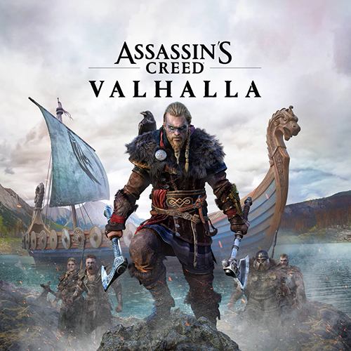 Assassin's Creed: Valhalla [v 1.1.2] (2020) PC | Repack от R.G. Механики | 30.31 GB