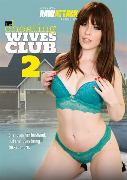 Клуб неверных жён 2  |  The Cheating Wives Club 2 (2021) WEB-DL