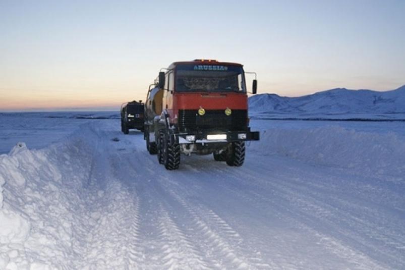 Перевозка негабаритного груза | Республика Саха (Якутия)